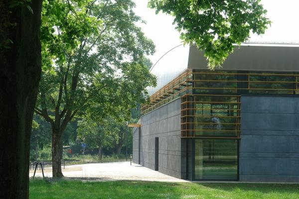 Logo Schwöbel + Partner freie Architekten BDA