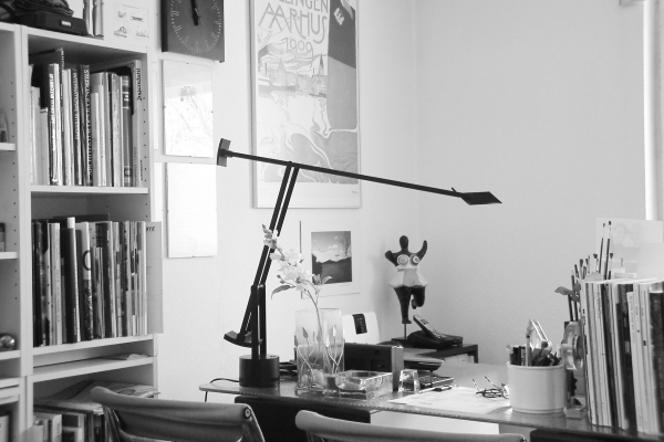 Logo atelier mayer - architekturbüro