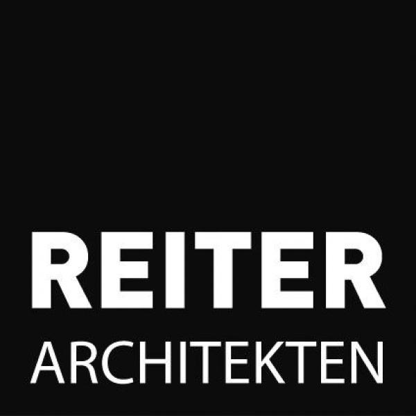 Logo Reiter Architekten GmbH