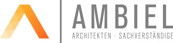 Logo Architektur- und Sachverständigenbüro Ambiel