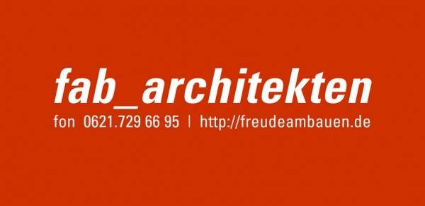 Logo fab_architekten