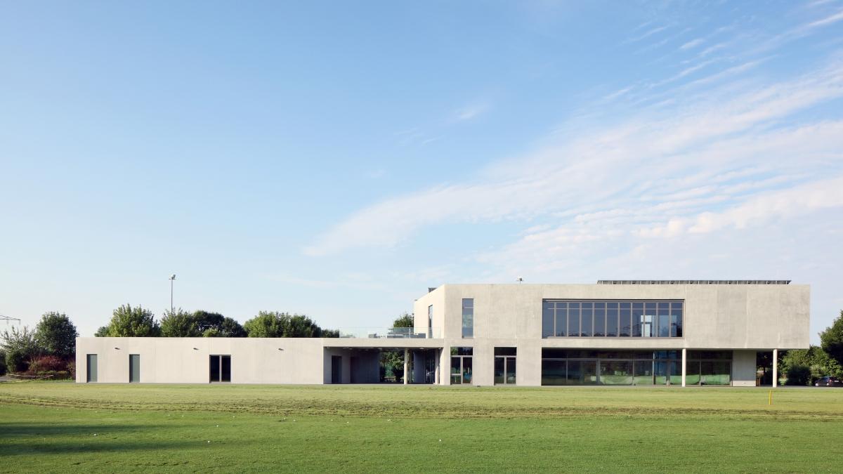 New Golf Club, Neu-Ulm