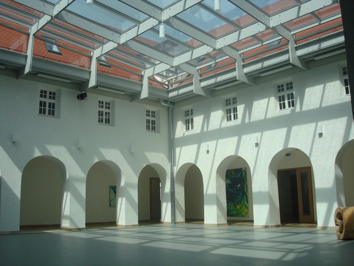 Altes Kloster Bad Saulgau