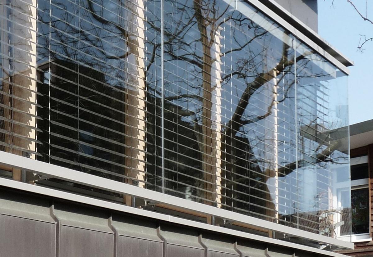 Energetische Fassadensanierung des Rathauses Leinfelden-Echterdingen 2011
