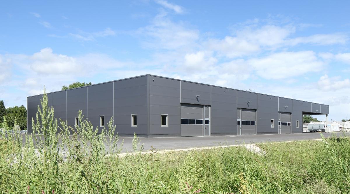 Baubetriebshof der Stadt Ulm, Neu-Ulm