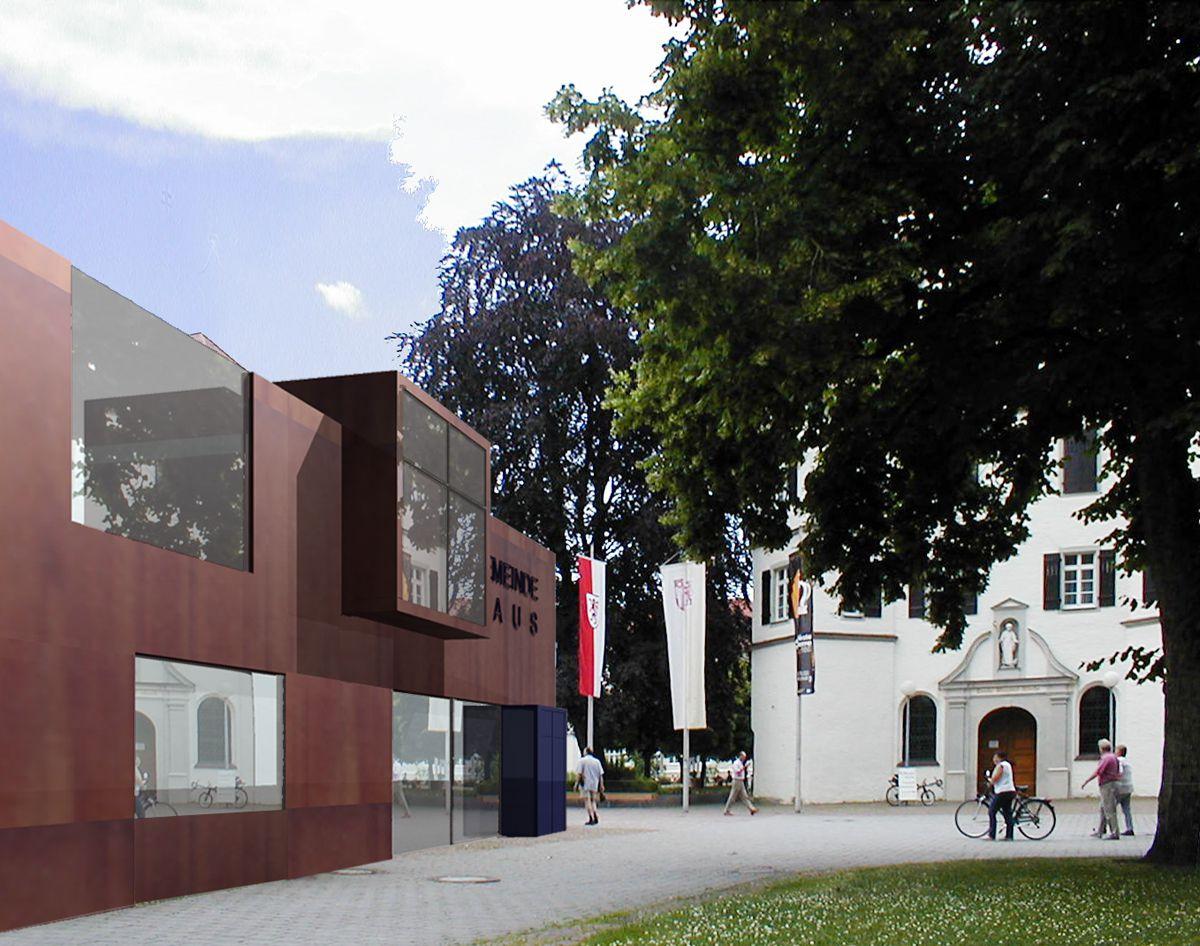 Katholisches Gemeindezentrum Bad Schussenried