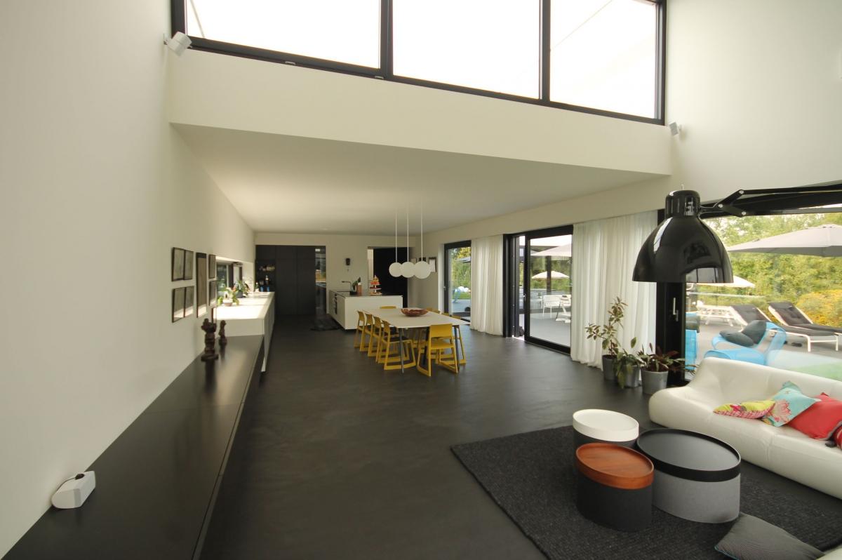 Neubau Wohnhaus / Pforzheim / 2014