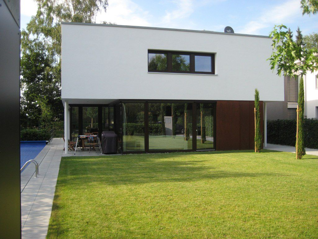 Neubau Wohnhaus / Pforzheim / 2008
