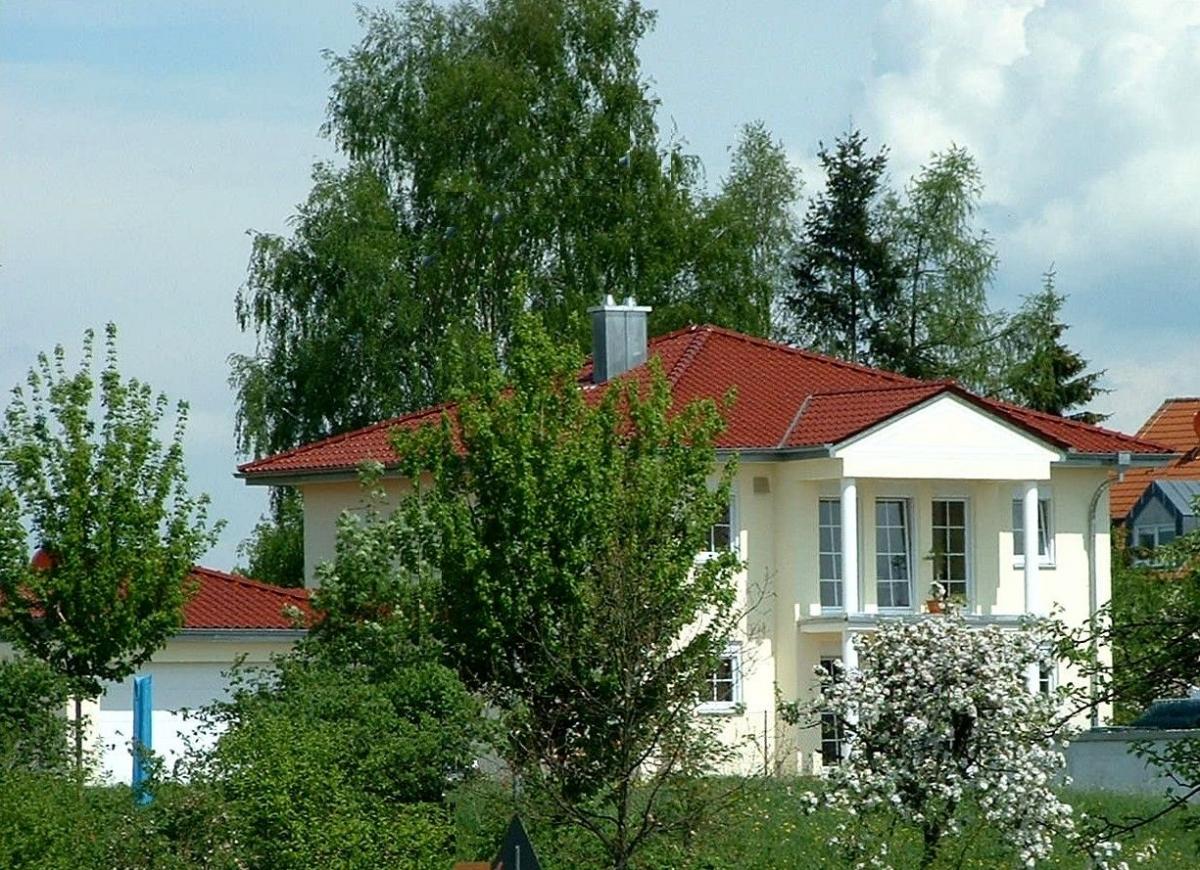 Neubau Einfamilienwohnhaus  KFW70 - Architektur und Innenarchitektur