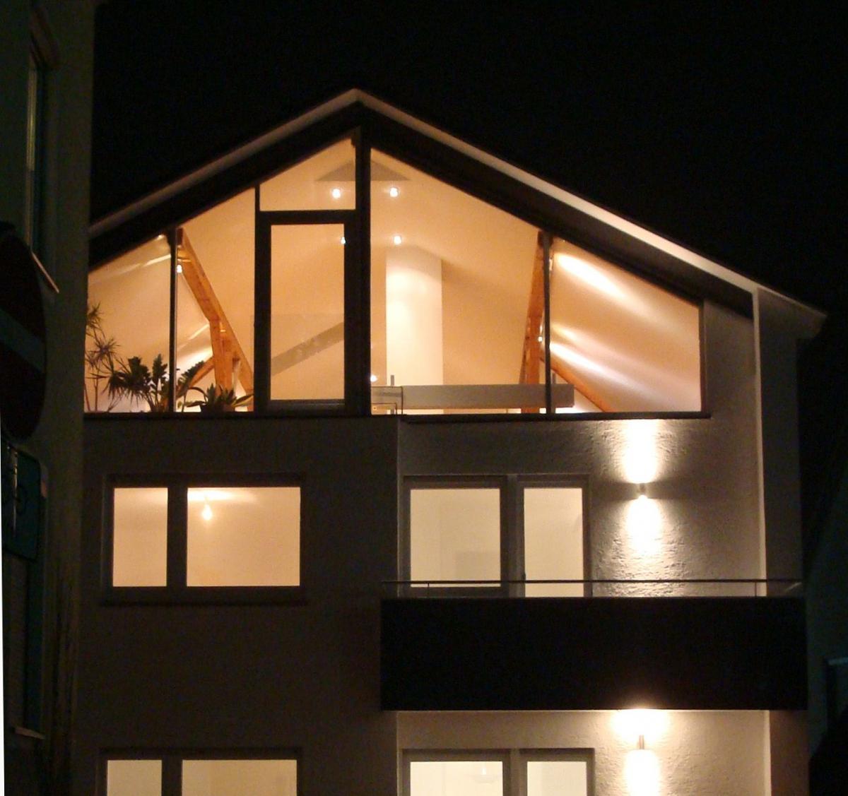 Haus B Bad Saulgau