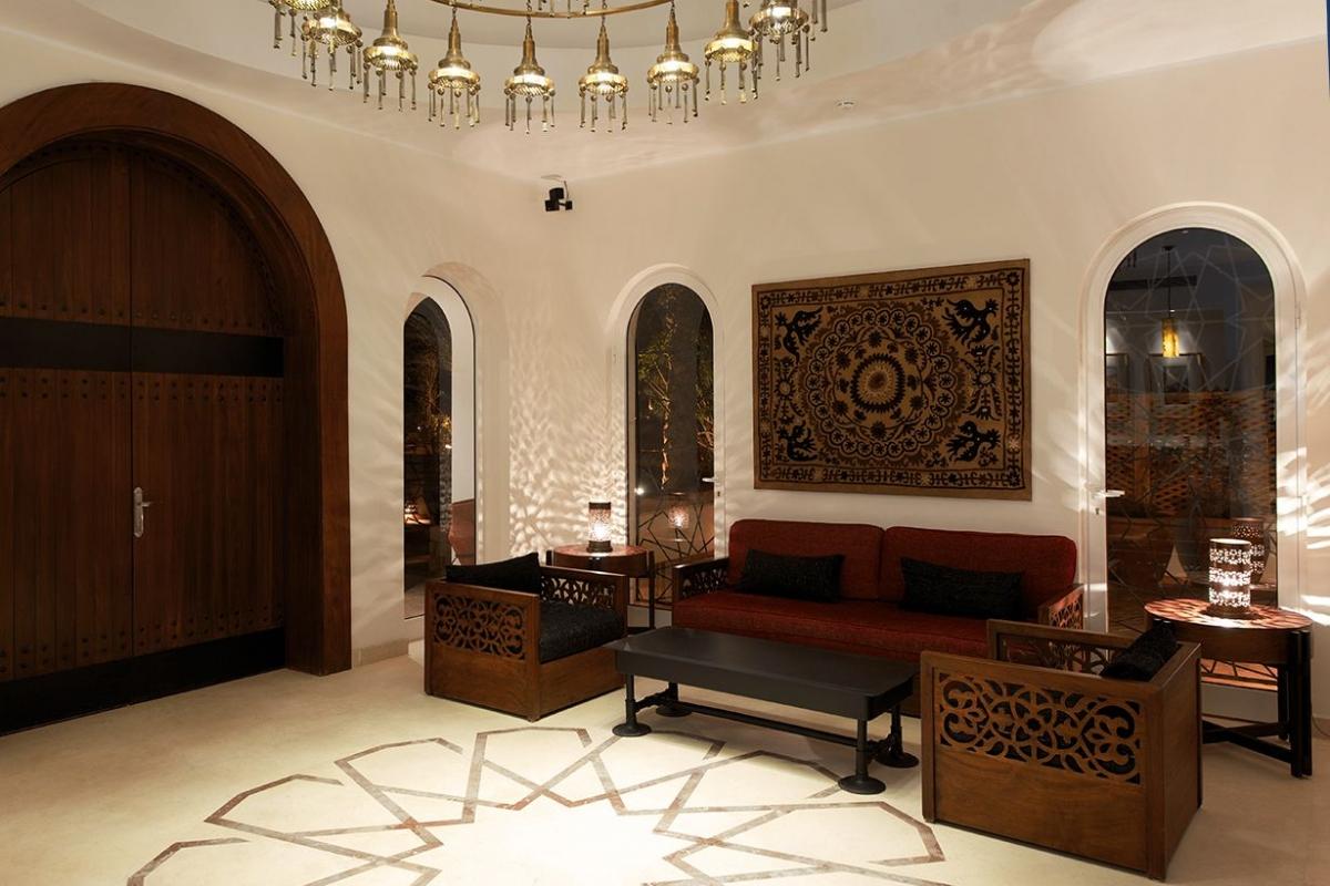 SCHIENBEIN + PIER Fort Arabesque Resort Hotel