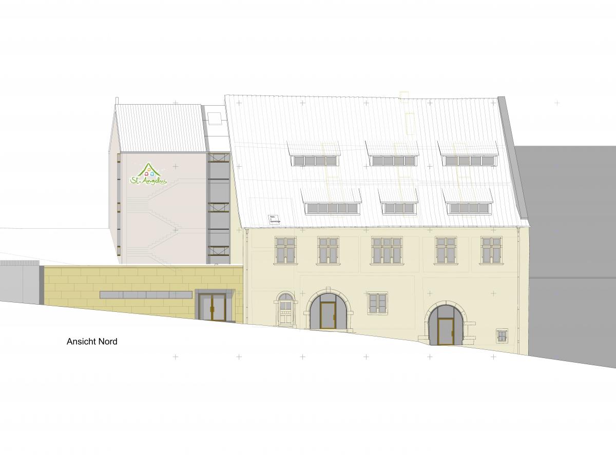 2014 Familienzentrum Überlingen 1. Preis