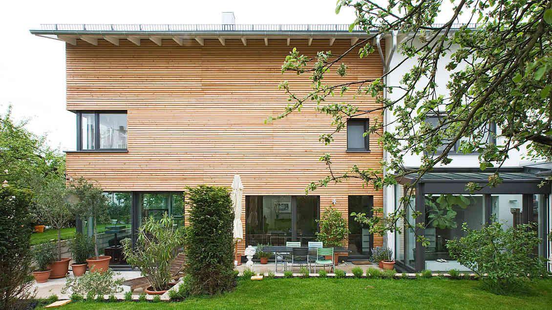 Wohnhaus M1 in Bad Boll