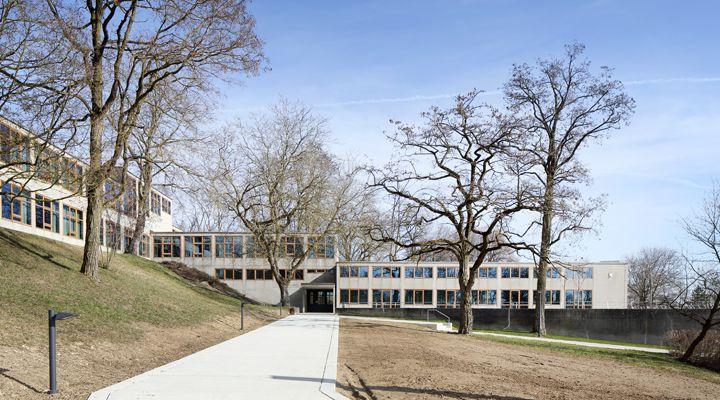 Zentrum für Gestaltung - HfG Ulm