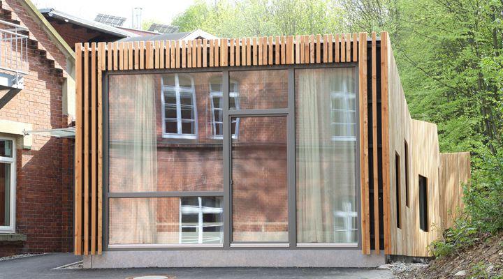 Kindertagesstätte Illerblick, Ulm