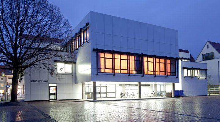 Volkshochschule, Ulm