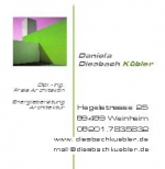 Architektur und Energieberatung DiesbachKübler