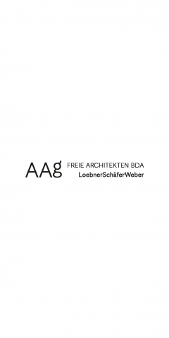 Logo AAg Loebner Schäfer Weber BDA