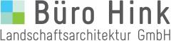 Logo Büro Hink Landschaftsarchitektur GmbH