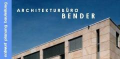 Logo Architekturbüro Bender