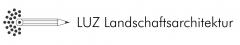 Logo LUZ Landschaftsarchitektur