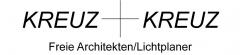 Logo Kreuz + Kreuz