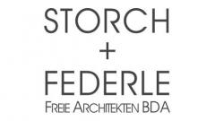 Logo Storch + Federle