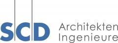 Logo SCD Architekten Ingenieure GmbH