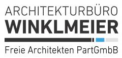 Logo Architekturbüro Winklmeier,