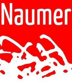 Logo Naumer Architekten BDB