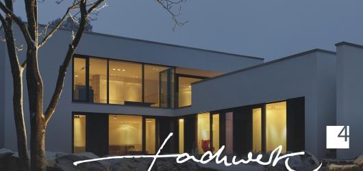 Logo Fachwerk4 | Architekten BDA