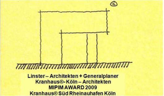 Logo LINSTER - Architekten + Generalplaner