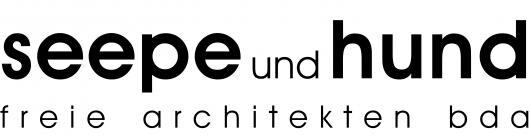 Logo Seepe und Hund Freie Architekten BDA