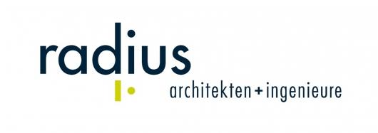 Logo radius-architekten+ingenieure