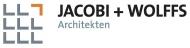Logo Architekturbüro Jacobi + Wolffs
