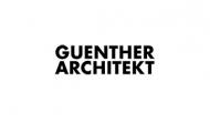 Logo GÜNTHER ARCHITEKT