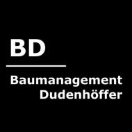 Logo Baumanagement Dudenhöffer