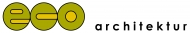 Logo eco-architektur
