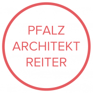 Logo PFALZARCHITEKT REITER