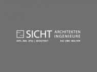Logo 2SICHT Architekten Ingenieure