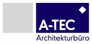 Logo A-TEC Architekturbüro