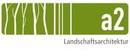 Logo a2 Landschaftsarchitektur