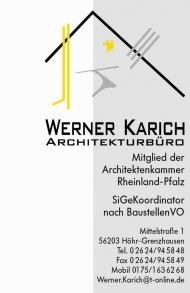 Logo Werner Karich