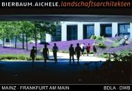 Logo BIERBAUM.AICHELE.landschaftsarchitekten