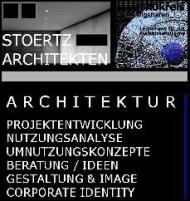 Logo STOERTZARCHITEKTEN