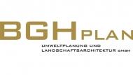 Logo BGHplan
