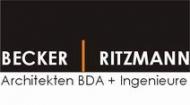 Logo BECKER | RITZMANN Architekten