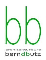 Logo architekturbüro butz