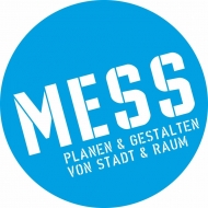 Logo MESS Stadtplaner Amann & Groß PartGmbB