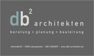 Logo db² architekten
